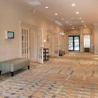 Wyndham Boca Raton Hotel Event Lobby