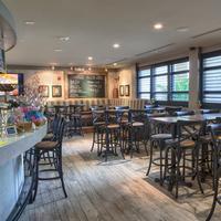 Wyndham Boca Raton Hotel Hotel Bar