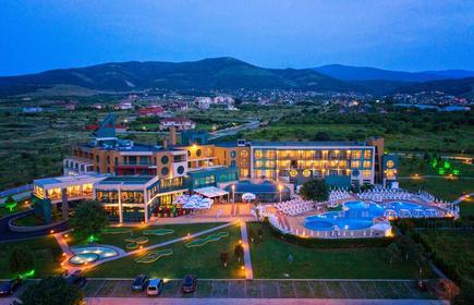 Park & SPA Hotel Markovo