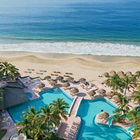 Sunscape Dorado Pacifico Ixtapa Resort & Spa Pool