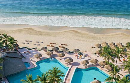 Sunscape Dorado Pacifico Ixtapa Resort & Spa