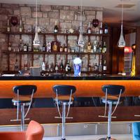 Bacacan Otel Hotel Bar