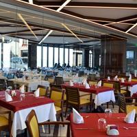 Bacacan Otel Restaurant