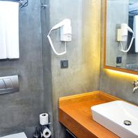 Bacacan Otel Bathroom