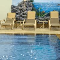 Bacacan Otel Indoor Pool