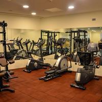 Bacacan Otel Sports Facility
