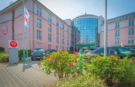 Michel Hotel Magdeburg