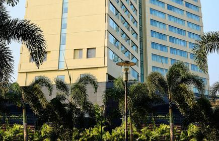 Marriott Kochi Hotel