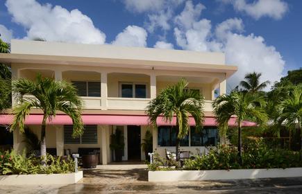 Malecón House