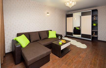 Apartamenty Rodnoy Bereg