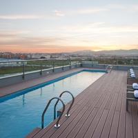 DoubleTree by Hilton Hotel Girona Pool