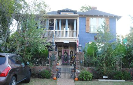 Stay Fairfield - Fairfield Place and Fairfield Manor Bed & Breakfast