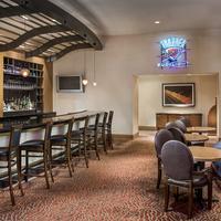 Sheraton Oklahoma City Downtown Hotel Bar/Lounge