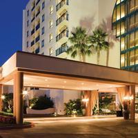 Newport Beach Marriott Bayview Exterior