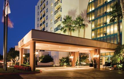 Newport Beach Bayview Marriott