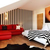 Hotel Wulff Guestroom