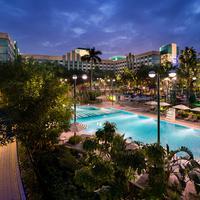 Disney's Hollywood Hotel Pool