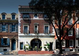 Rittenhouse 1715, A Boutique Hotel
