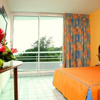 Karibea Beach Resort Clipper Guestroom