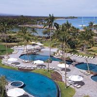 Waikoloa Beach Marriott Resort and Spa Health club