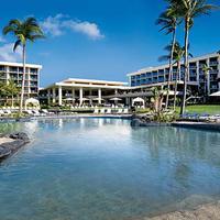 Waikoloa Beach Marriott Resort and Spa Exterior