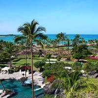 Waikoloa Beach Marriott Resort and Spa Guest room