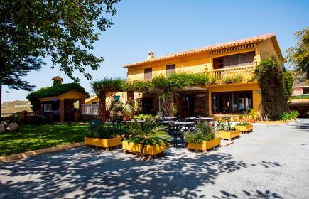 Hotel Rural Cortijo Amaya - B&B
