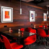 Hercor Hotel - Urban Boutique Breakfast Area