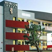 Hercor Hotel - Urban Boutique