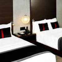 Hercor Hotel - Urban Boutique Guestroom
