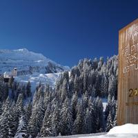 Alpinresort Damüls Mountain View