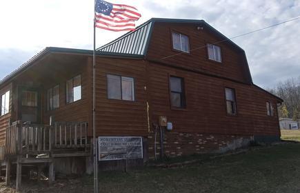 Northwest Territory Coach House and B&B