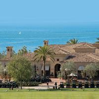 The Resort At Pelican Hill Exterior