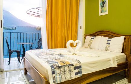 Arenal Hostel Resort