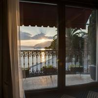La Roche Hotel Balcony