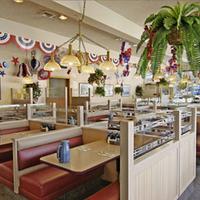 Travelodge San Francisco Airport North Restaurant