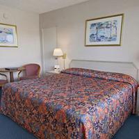 Travelodge San Francisco Airport North Standard One King Room