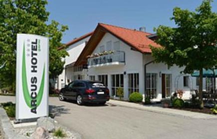 Arcus Hotel Feldkirchen