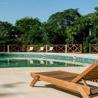 Village Cataratas Pool