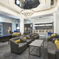 Doubletree By Hilton Hotel Dartford Bridge Featured Image