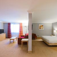 DoubleTree by Hilton Hotel Swindon Suite