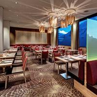 Hilton Garden Inn Davos Restaurant