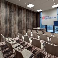 Hilton Garden Inn Davos Meeting Facility