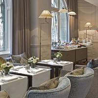 La Clef Louvre Paris Restaurant