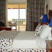 Taba Paradise Resort Guest room