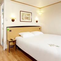 Campanile Haguenau Guest room