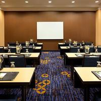 Courtyard by Marriott Newark Silicon Valley Meeting room