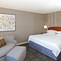 Courtyard by Marriott Newark Silicon Valley Guest room