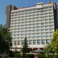 Ramada Bucharest Parc Welcome to the Ramada Bucharest Parc