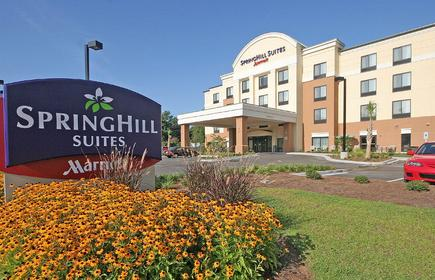 SpringHill Suites by Marriott Charleston North-Ashley Phosphate